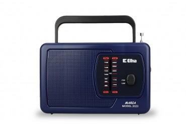 MARIA Odbiornik radiowy model 2023 granatowy