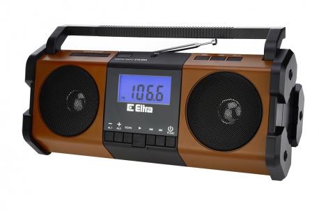 SYLWIA Radio z cyfrowym strojeniem model 138