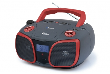 STELLA Radioodtwarzacz BT USB SD MP3 FM PLL model RO 84BT