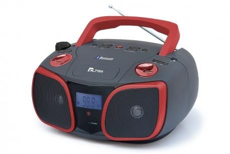STELLA Radioodtwarzacz BT USB SD MP3 FM PLL model RO 84BT