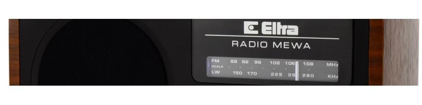 Radioodbiorniki stacjonarne