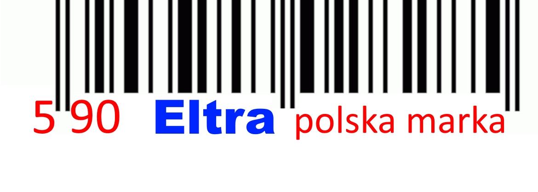590...Eltra polska marka